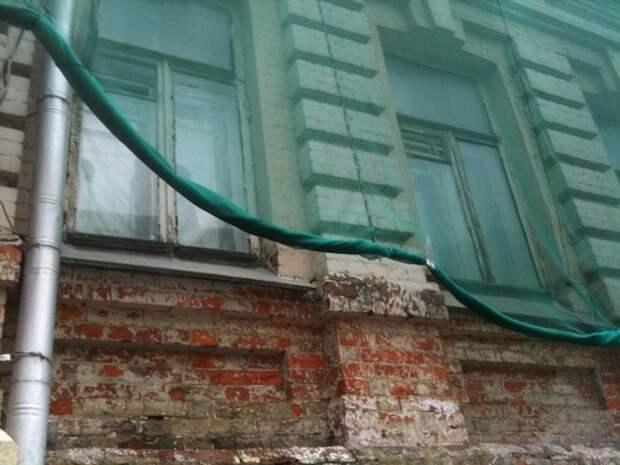 В Петербурге создали алгоритм по сносу «заброшек»
