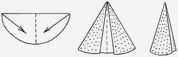 Практичные коврики для ванной в оригинальной технике