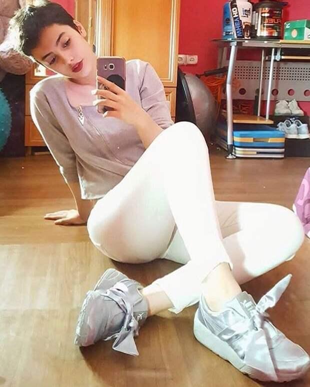4 факта о том, как иранскую гимнастку арестовали за публикацию видео, в котором она танцует