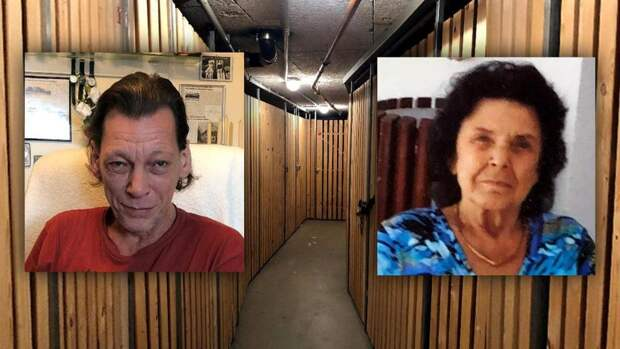 Житель Берлина два года прятал труп матери в подвале в самодельном гробу