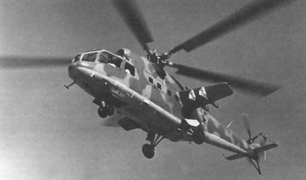 """50 лет первому полету Ми-24. История создания """"крокодила"""""""
