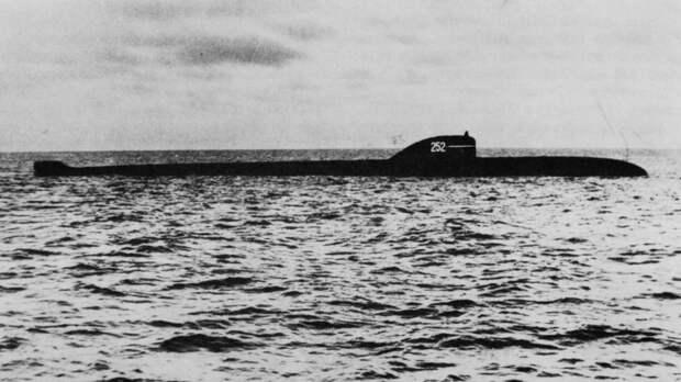 Россия поднимет атомные подлодки Б-159 и К-27 со дна Баренцева и Карского морей
