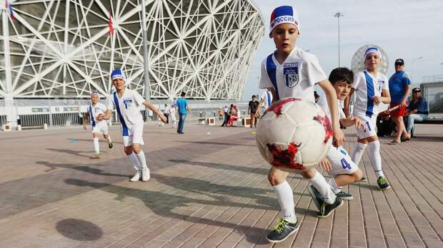 5 клубов РПЛ подписали меморандум о развитии детско-юношеского футбола