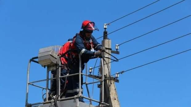 Прибалтика решила расстаться с российской электроэнергией