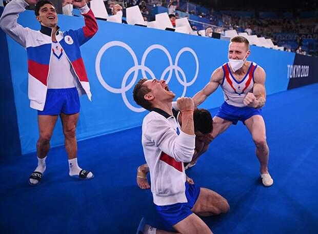 Самый лучший день! Олимпиада-2020, понедельник, 26 июля. Медальный зачет