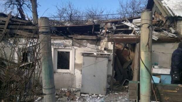 Два бойца НМ ЛНР получили ранения в результате атаки беспилотника ВСУ