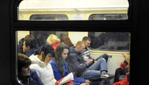 Более 400 электричек подготовят для перевозки пассажиров зимой на МЖД