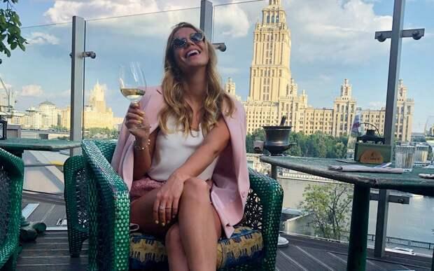 Ефимова: «Выиграй язолото ОИ-2012, сразубы успокоилась, нарожала детей иупустила много прекрасных моментов»