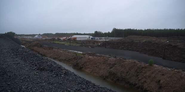 Суд Архангельской области признал незаконными мусорные полигоны в Шиесе