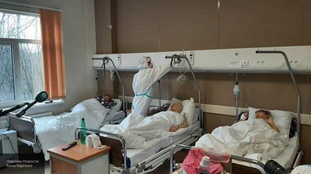 Пандемия коронавируса: самое важное за 15 апреля
