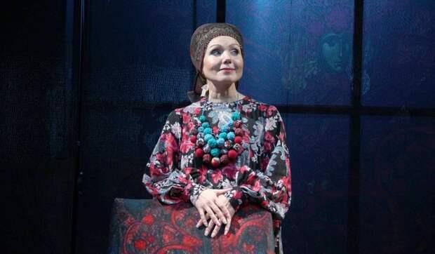 «Хлопнула дверью»: Климова сделала заявление об уходе из театра