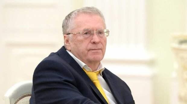 Жириновский заявил о грозящем Эрдогану военном перевороте
