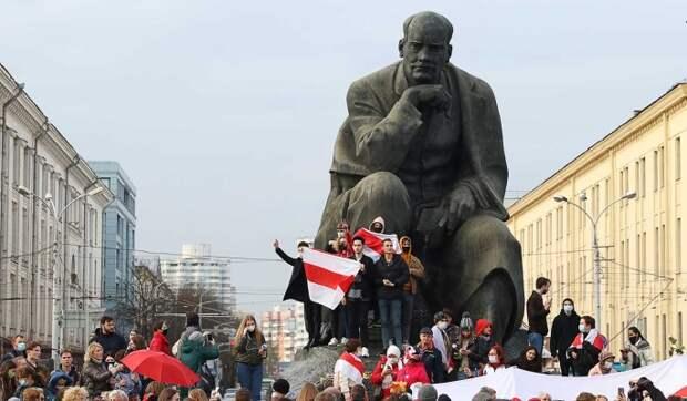 Социолог раскрыл правду о ситуации в Белоруссии: У нас не протесты