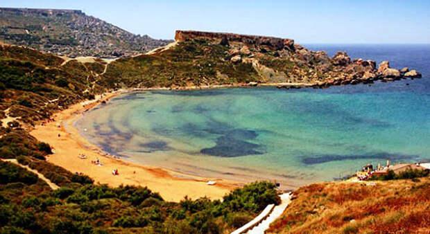 Malta01 25 причин посетить Мальту