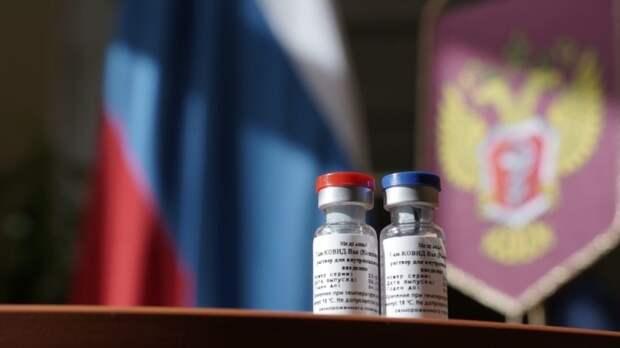 """Эффективность """"Спутника V"""" по итогам вакцинации почти 4 миллионов россиян приблизилась к 98%"""
