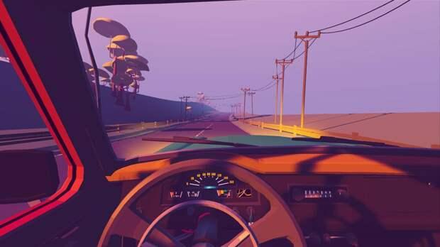 Игры про путешествия на автомобиле