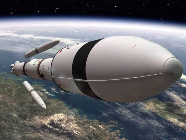 Объединенные Арабские Эмираты готовятся запустить космический аппарат к Марсу