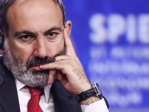 Армения. Уроки войны в прок не пошли