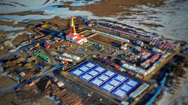 Арктические проекты: зачем икогда?