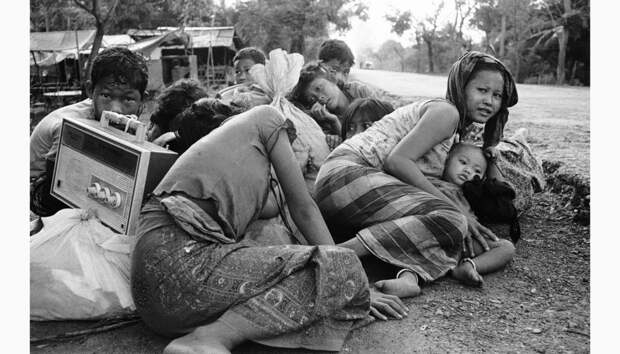 Камбоджийский гамбит. Почему в СССР ненавидели Пола Пота, а в США поддерживали