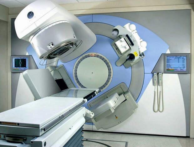 На Кубани закупят оборудование для диагностики и лечения онкозаболеваний