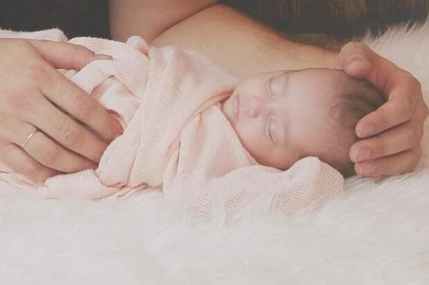 Центр госуслуг в Марьине вошел в тройку самых востребованных по регистрации новорождённых