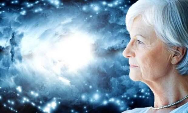 Человеческая душа бессмертна. Мистическая история из жизни