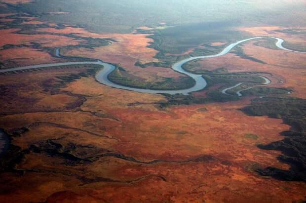 NorthAU01 Северная территория Австралии