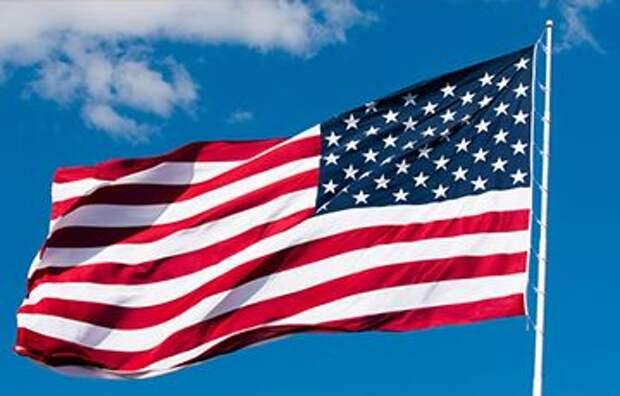 На выборах в США округ впервые дал возможность проголосовать на украинском языке