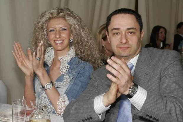 Как сегодня живет самая привлекательная участница группы «Лицей» Изольда Ишханишвили