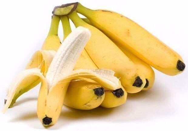 Чем полезны бананы, или 22 причины полюбить их, изображение №1