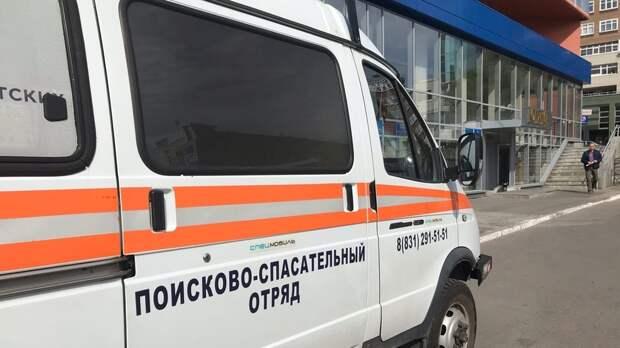 15-летняя девочка втапочках пропала вКраснобаковском районе