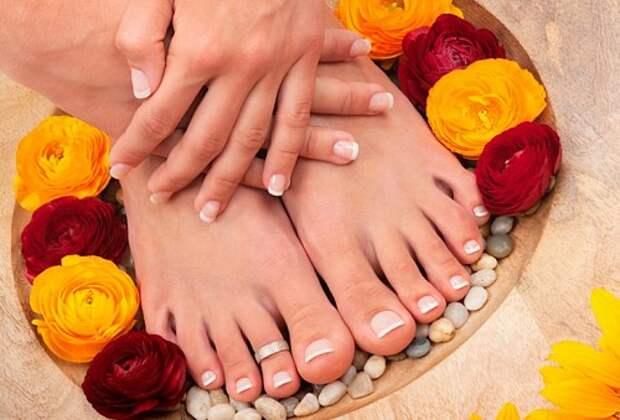 Грибок ногтей ног и рук. Лечение грибка ногтей народными средствами