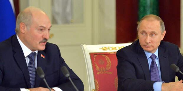 Почти половина опрошенных россиян не видит необходимости объединяться с Белоруссией