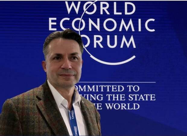 Holger Schubart, CEO Neutrino Energy Group