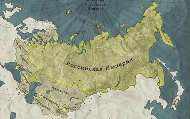 Каспаров предлагает отказаться от всех территорий СССР и Российской империи. Григорий Игнатов
