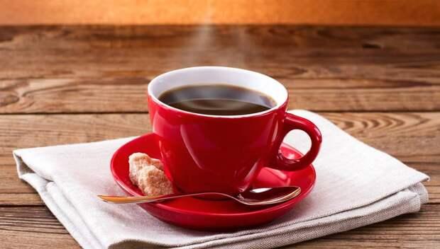 Ученые выяснили, какие изменения происходят в мозге любителей кофе