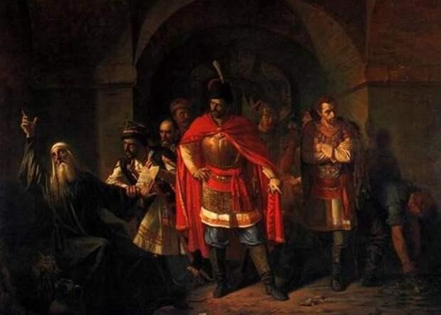 Сколько самозванцев называли себя русскими царями