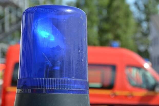 В Ялте произошло смертельное ДТП с участием скорой