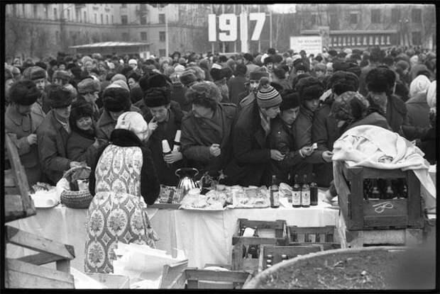 Фото из прошлого СССР, история, фото
