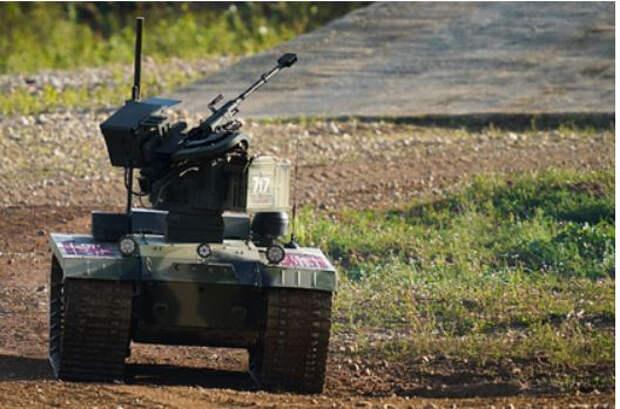 В Турции оценили российские беспилотники