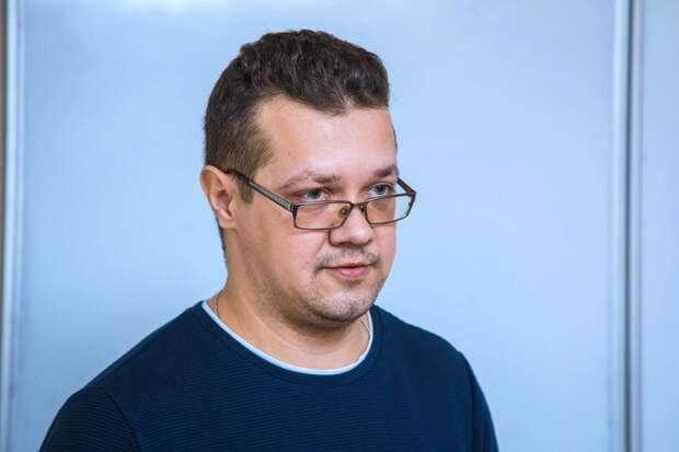СМИ сообщили о задержании преподавателя ВШЭ Ракова по делу о педофилии