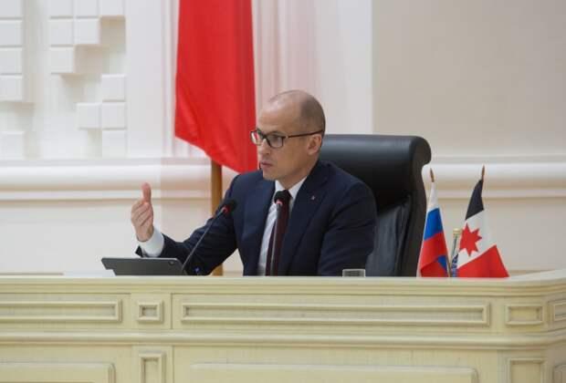 Руководители политических партий выдвинули ряд предложений главе Удмуртии