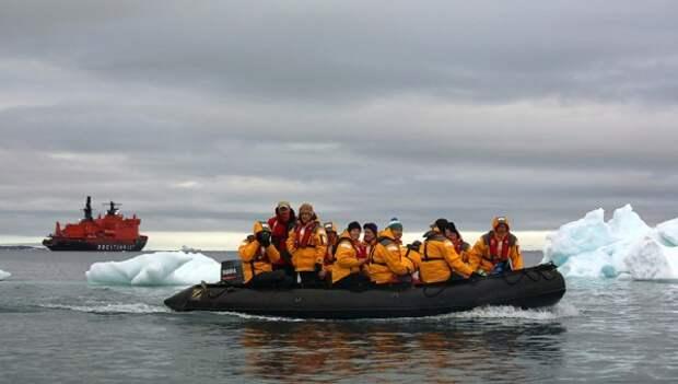 Российский туризм бьет все рекорды! Лучшие пляжи, поездка в Арктику, первые лыжные трассы