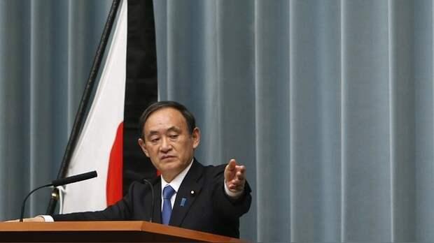 Nihon Keizai Shimbun: Япония «адекватно» ответит России на курильскую базу ВМФ