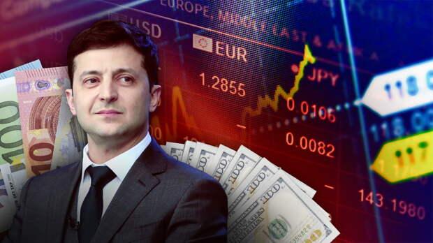 Украинское экономическое чудо: На Западе такого не ожидали