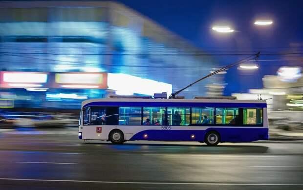 Садились в автобус, но, непонятным образом, вышли совершенно из другого транспорта