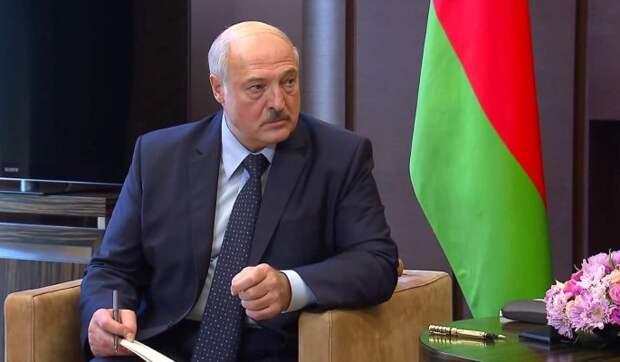 Лукашенко о ситуации в стране: Раздрай начался