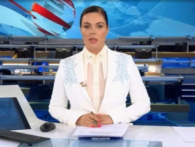 "Фото: скриншот ""Первого канала"""