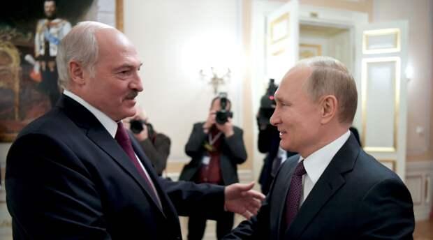 Переговоры Минска и Москвы: нужен геостратегический контекст